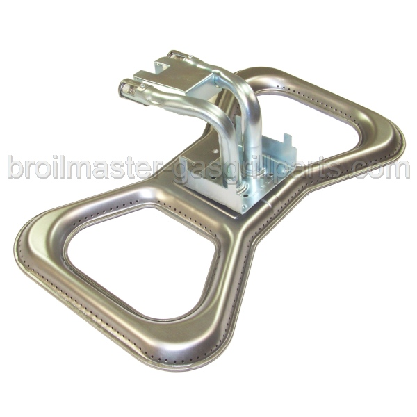 Broilmaster DPP101 Replacement Burner For Use D3//P3 Series Grills Parts Garden